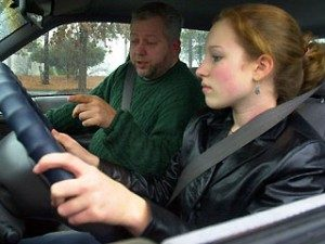 Teen Driver Safety Risks