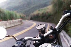 Motorcycle Injuries in California
