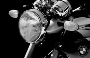 Motorcycle Accident Causes California