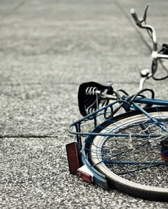 Bicycle Accident in Sacramento