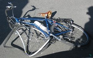 Bicycle Accident Fatality Sacramento
