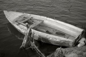 Boat Accident Report in Sacramento