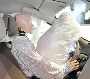 Airbags did not Deploy in Accident