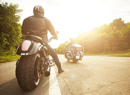 Sacramento Motorcycle Accident Lawyer | Motorcycle Injury Attorneys