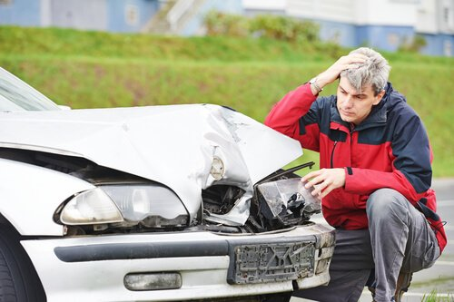 Uninsured Car Accident Lawyer Sacramento | Demas Law Group, P C