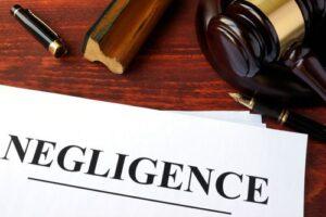 Comparative Negligence vs Contributory Negligence