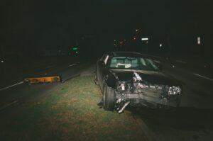 Car Accident in California