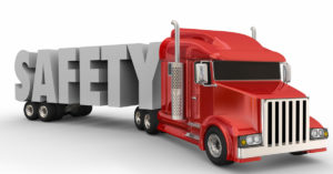 truck driver rules for safety